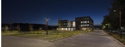 Jyske Bank, Denmark