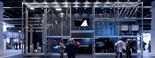 Light+Building 2014