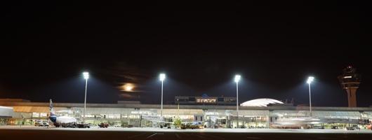 AEROPORTO DI MONACO