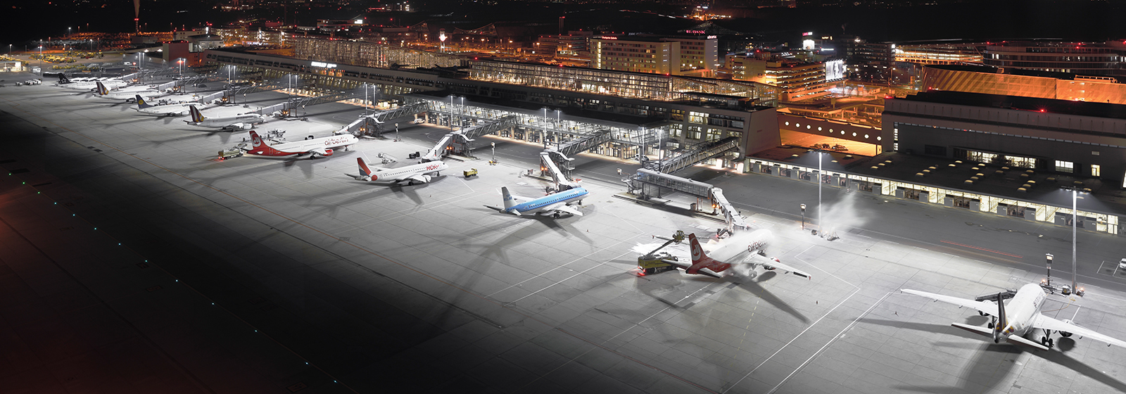 Aeroporto Stoccarda