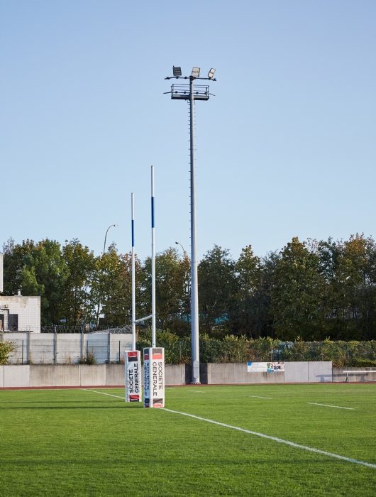 ALFORTVILLE – DOUBLE UPGRADE FOR VENUES OF TWO SPORTS 6