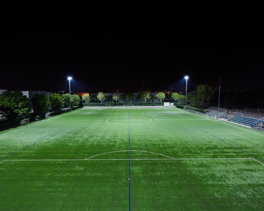 ALFORTVILLE – DOUBLE UPGRADE FOR VENUES OF TWO SPORTS 4