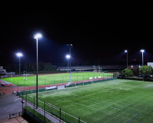 ALFORTVILLE – DOUBLE UPGRADE FOR VENUES OF TWO SPORTS 3