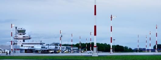 LINZ AIRPORT