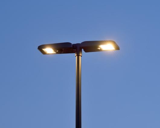 VILLANDRO/VILLANDERS: A TOWN ADORNED WITH SMART LIGHT 9
