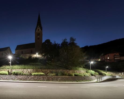 VILLANDRO/VILLANDERS: A TOWN ADORNED WITH SMART LIGHT 11