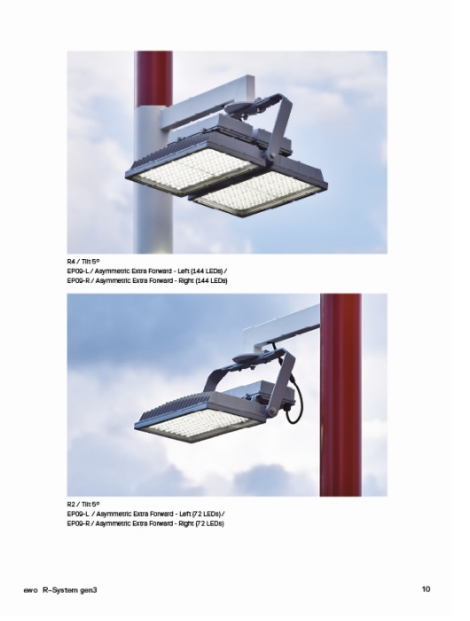 NEW LEAFLET: LARGE AREA LIGHTING 5