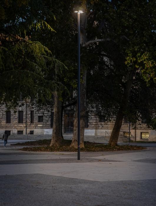 PARCO PIAZZALE DEGLI ALPINI, BERGAMO 3