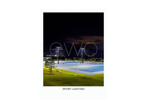 NEW SPORTS LIGHTING CATALOGUE 1