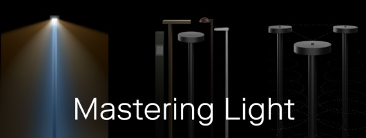 MASTERING LIGHT - OUR KEY CONCEPT