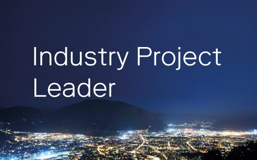 Industry Project Leader