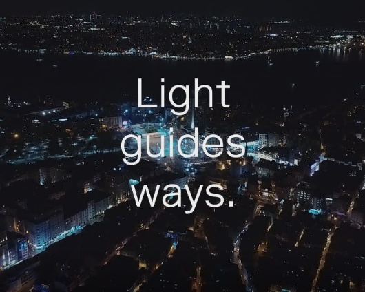 LIGHT IS LIFE 2