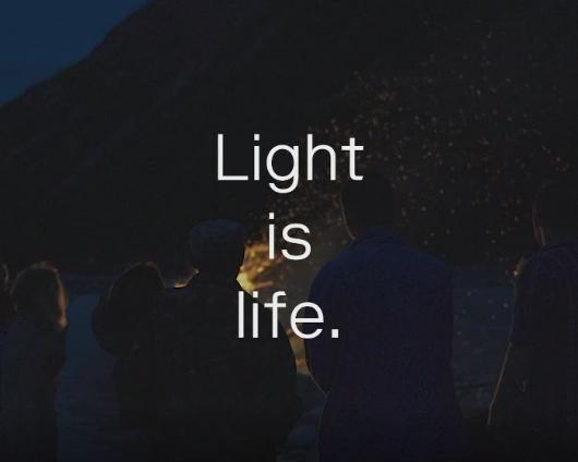 LIGHT IS LIFE 4