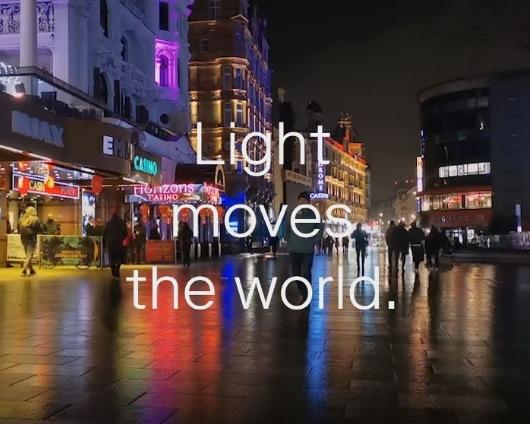 LIGHT IS LIFE 3
