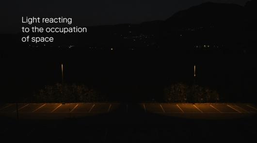 DYNAMIC LIGHTING — DISTRIBUZIONI FOTOMETRICHE DINAMICHE 1