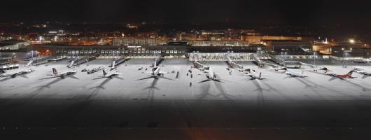 STUTTGART AIRPORT