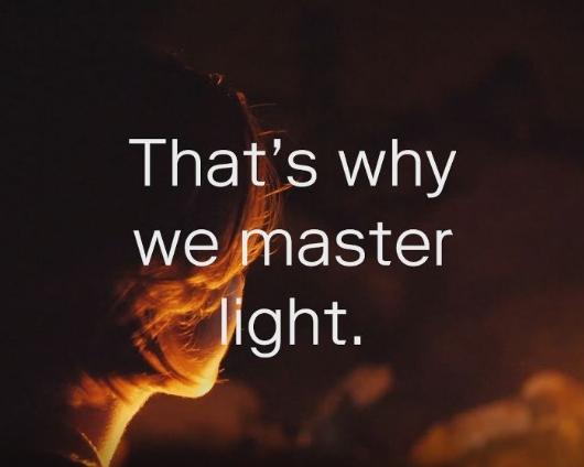 LIGHT IS LIFE 5