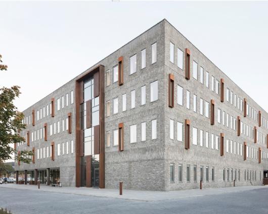 JYSKE BANK, DÄNEMARK 6